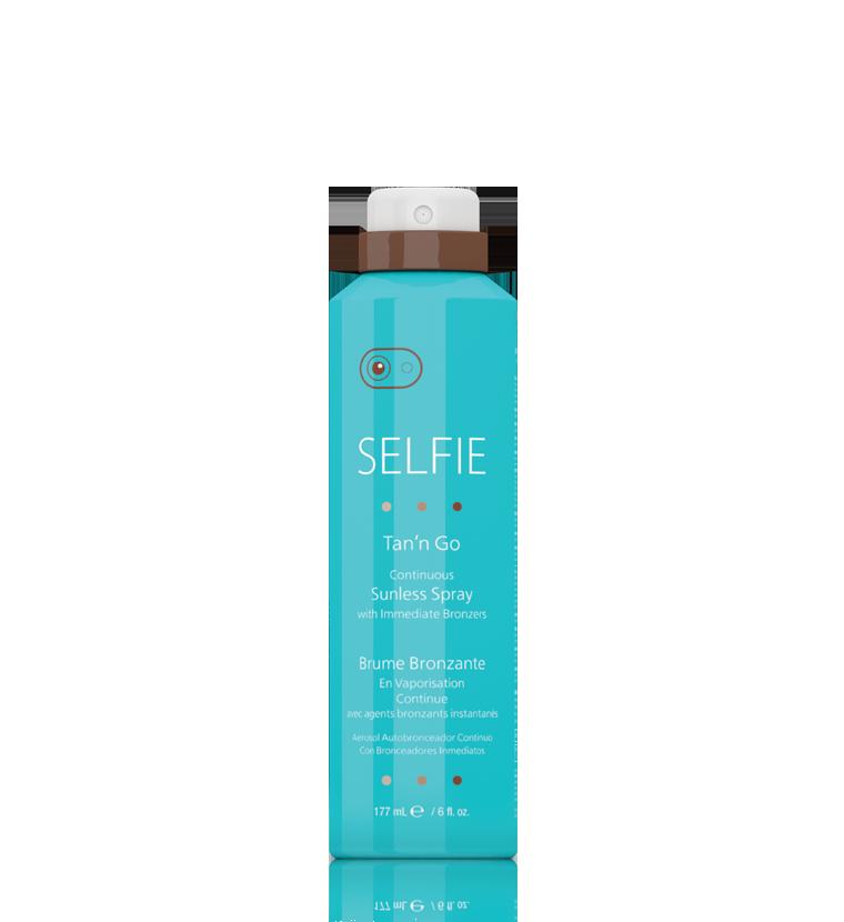 Selfie Sunless Spray